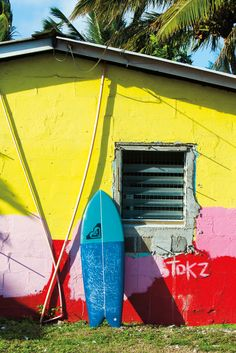 LOVE LOVE LOVE this shot. Actually I would have zoomed in more on the window and framed it without the roof and trees at all. Surf Shack, Beach Shack, Summer Surf, Sweet Home, California Love, Surf Art, Surfs Up, Frame It, Mellow Yellow