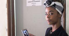 Vítima de racismo no Piauí ganha apoio: ' tenho mais força para seguir '