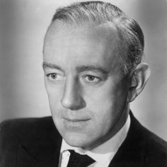 Sir Alec Guinness in The Bridge on the River Kwai & Doctor Zhivago