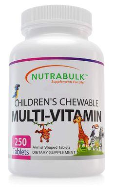 All Natural Vitamins, Vitamins For Kids, Vitamin Tablets, Chewable Vitamins, Folic Acid, Kids Health, Fill, Foundation, United States