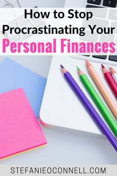 If you are struggling with getting out of debt, saving money or making extra money, here's how you can finally get it together! It's not that hard and here's some tips on how to handle your personal finances once and for all!