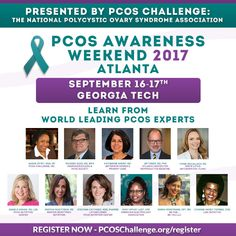 http://www.prnewswire.com/news-releases/pcos-challenge-and-omega-phi-alpha-national-service-sorority-answer-call-of-the-us-congress-to-help-fight-womens-health-epidemic-300512905.html  PCOS Challenge and Omega Phi Alpha National Service Sorority Answer Call of the U.S. Congress to Help Fight Women's Health Epidemic  #pcos #pcosawareness #pcosc17 #prioritizepcos