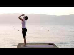 Pozdrav slunci s instrukcemi (Full HD) - YouTube