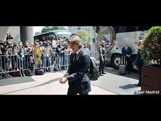 Espectacular recibimiento en Milán http://j.mp/25mC26c