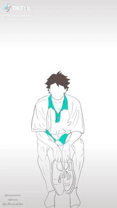 Haikyuu Kageyama, Haikyuu Funny, Haikyuu Manga, Hinata, Haikyuu Fanart, Anime Films, Anime Characters, Otaku Anime, Anime Guys