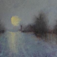 Nancy Bush ~ Winter Moon