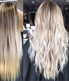 COLOR CORRECTION: Color Mess To Gorgeous Melt - Hair Color - Modern Salon