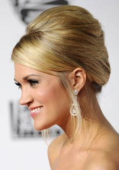 Simple Formal Updos for Long Hair 2013 Formal Updos for Long Hair