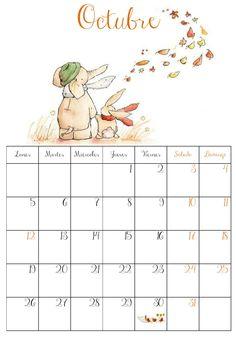 ISSUU - Calendario 2015 2016 de JESSICA bujalance