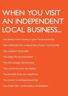 Shop Local - Shop Bonner Springs-Edwardsville Chamber of Commerce Members!