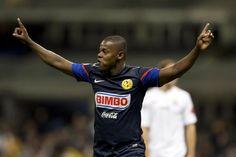 Necaxa 1-4 América, triunfo 100 del Ave en la Copa MX