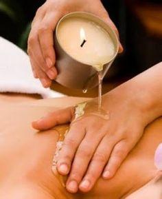 Paula Neves ( Terapeuta ): Massagem com vela ( 60min / 90min - 50€ / 65€ )  :...