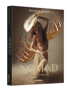 Nomad Two Worlds — Nomad Two Worlds, Russell James, Indigenous Art