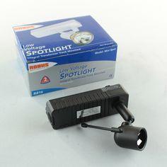 Robus R816 Low Voltage Mini Spotlight - https://lostparcels.com/parcel-company-3/uncategorized/robus-r816-low-voltage-mini-spotlight/
