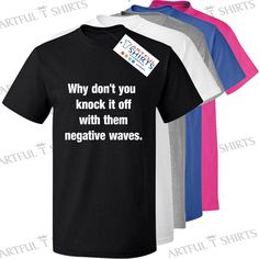 Why don't you knock it off.! War movie T Shirt Gifts novelty quotes Oddball tee