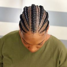 The Do's and Don'ts of Cornrows You Should Know