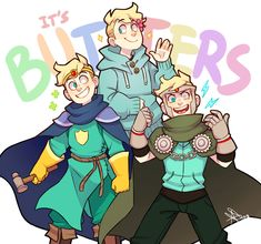 mmantequilla - Posts tagged my art South Park Anime, South Park Fanart, Anime Chibi, Butters South Park, Character Art, Character Design, Creek South Park, Park Art, Favorite Tv Shows