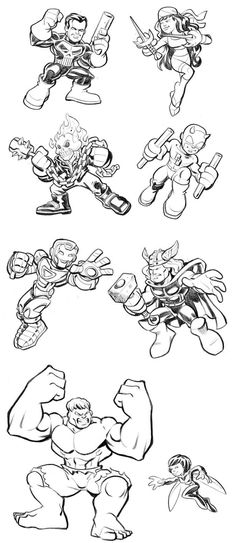 free-printable-super-hero-squad-coloring-pages-017.jpg (730×509 ...