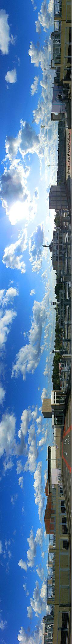 Emmaplein, Zeist -360° panorama-  !!