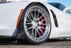 ADV1-Chevrolet-C7-Corvette-z06-ADV7_0-Track_Spec-SL-Custom-Forged-3-Piece-Concave-Wheels-Brushed-11