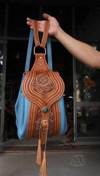 MUZYLEVSTYLE Московская кожевенная студия Clothing, Shoes & Jewelry - Women - handmade handbags & accessories - http://amzn.to/2kdX3h7