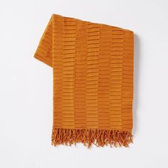 Perfect Throw | West Elm   $23