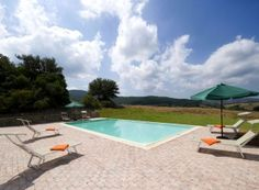 Villa Campagnola || www.casalio.com || Italy, Tuscany, Province of Pisa, #Guardistallo - 10-20 Persons ||Located on the crest of a hill, very peacefully, in panoramic position with an all-round view in the hilly landscape of the area. Close to Guardistallo and about 20 Km distant from the coast but also some of the most beautiful cities in Tuscany like San Gimignano, Volterra, Lucca, Pisa. #tuscanvillasforrent #tuscanyvillasforrent #italyvillas #Italianvillas #italianvillasforrent #vacation