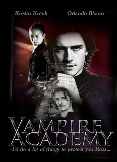 Watch Vampire Academy Movie (2014) Full Online Free | Streaming