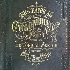 Vintage Book Cover Via OnceNewVintage.com
