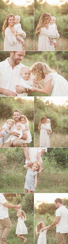 The Mauer Family | Nashville Family Photographer