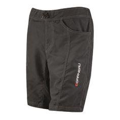 Louis Garneau Women's Cyclo Baggy Shorts - Baggy Shorts