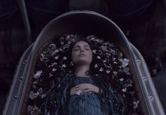 Star Wars: Episode III - Revenge of the Sith - Promo shot of Natalie Portman. Description from pinterest.com. I searched for this on bing.com/images