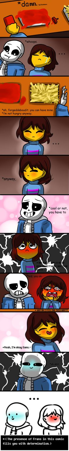 Comic: damn. by Slasharu on DeviantArt