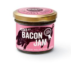 I really want to try this and it's a lovely-package-eat-17-bacon-jam. From the UK.