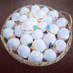 Birth souvenirs
