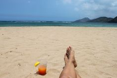 Beachside at St Kitts Marriott & Royal Beach Casino