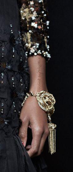 Regilla ⚜ Chanel