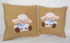 Almofadas / pillows Policromata Artes