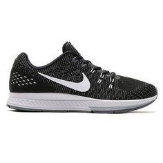 Giày Nike chuyên phân phối giày thể thao Nike chính hãng - Giao hàng miễn phí toàn quốc - 806580-001 - Giày Running Nike Air Zoom Structure 19 Nam - 3637000