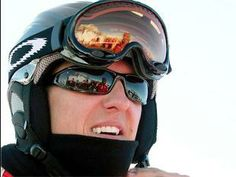 Michael Schumacher in coma, 'critical' after France ski accident | Shared by: My Taxi India Pvt. Ltd.