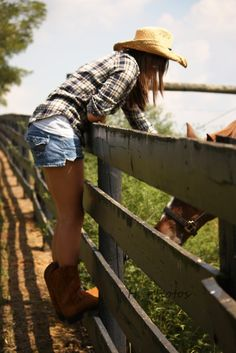 Love the country