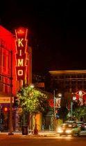 Kimo in downtown Albuquerque