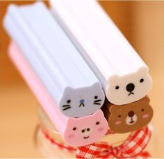 Find More Information about Min. order $10 (Mix items) 2015 Stationery stationery cartoon eraser 4 colors,High Quality erase,China stationery wallet Suppliers, Cheap stationery label from Jessi's variety store on Aliexpress.com