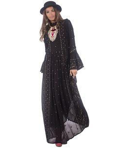 Ibiza, Boho Chic, Charms, Long Dresses, Trends, Elegant, Women, Ibiza Town