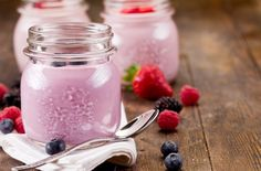 Making your own yogurt in 6 easy steps? YES!!