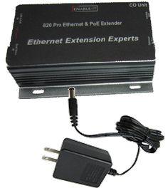 Enable-IT 820 Pro 15Mbps Full Duplex Ethernet Extender Kit