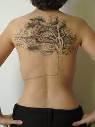 tatouages arbres japonais - Recherche Google