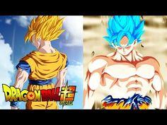COSAS QUE DRAGON BALL SUPER HIZO MEJOR QUE DRAGON BALL Z - YouTube