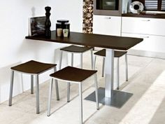 Nice Lovely Dining Room Tables For Small Spaces 49 For Interior Decor Home  With Dining Room