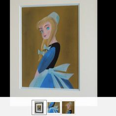 House of Summersville: Ever Wonder How Much An Original Mary Blair Would ...